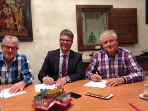 2015 04 - 30 overeenkomst RTV Krimpenerwaard 2
