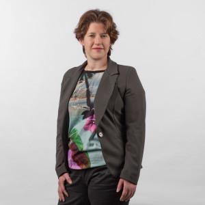Wethouder WMO Lavinja Sleeuwenhoek