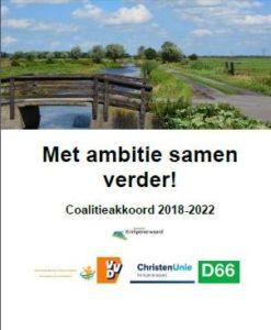 open het coalitieakkoord in pdf