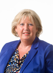 VVD wethouder Ria Boere
